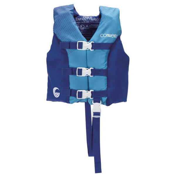 Connelly Child Nylon Vest