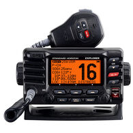 Standard Horizon Explorer GX1700 Class D DSC VHF Radio With Internal GPS