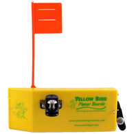 Yellow Bird Planer Board For Port Side