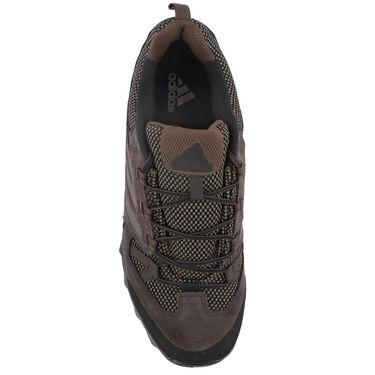 adidas Men's Outdoor Caprock Hiking Shoe