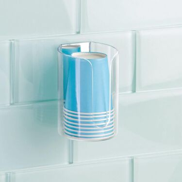 AFFIXX Clear Cup Holder