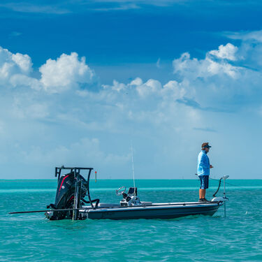 """MotorGuide Xi3 Saltwater Wireless Trolling Motor with Pinpoint GPS, 55-lb. 54"""""""