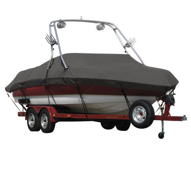 Exact Fit Covermate Sharkskin Boat Cover For MASTERCRAFT X-STAR