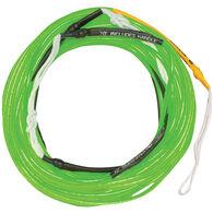 Hyperlite 70' Silicone X-Line - Green