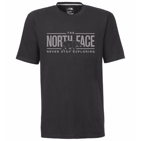 The North Face Men's Walking Bear Short-Sleeve Tee