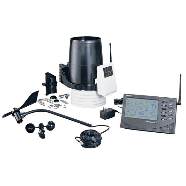 Davis Vantage Pro2 Wireless Weather Station