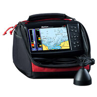 MarCum MX-7GPS GPS/Sonar System with Lithium Battery