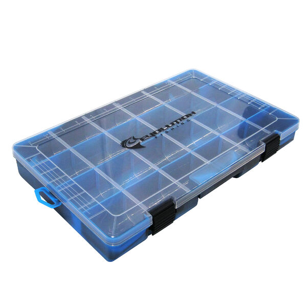 Evolution Drift Series 3600 Tackle Tray, Blue