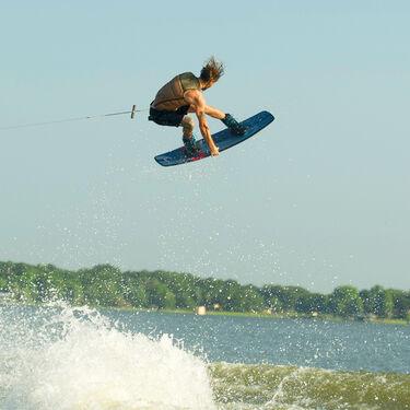 Byerly BP Wakeboard, Blank