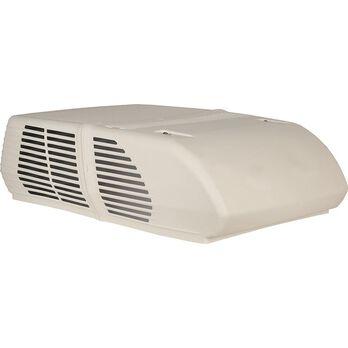 Mach 10 Air Conditioner Shroud, 13.5K BTU, White
