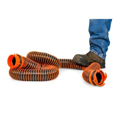 Rhino Extreme 5' Sewer Hose Extension