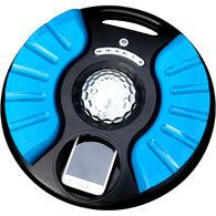 Saturn® Waterproof Bluetooth Pool/SPA Speaker with Party Lighting - Blue