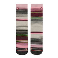 Stance Women's Blazing Outdoor Sock
