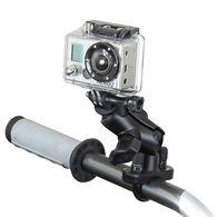RAM Mount GoPro HERO Handlebar/Rail Mount Adapter With Short Arm