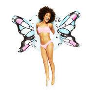 Bigmouth Butterfly Wings Pool Float