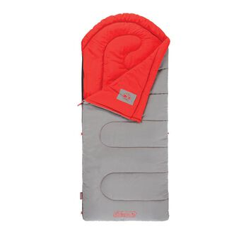 Dexter Point 50 Degree Contoured Sleeping Bag, Regular