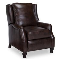 Charles Recliner, Wash Off Chocolate