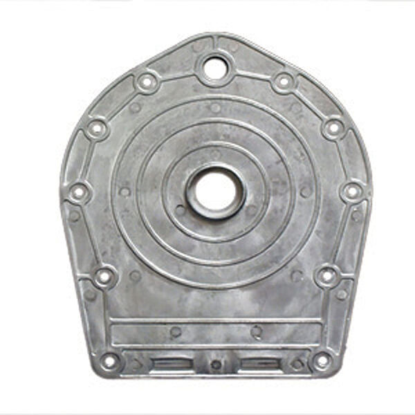 Replacement Base Plate Hardware for Sensar/Rayzar Antennas