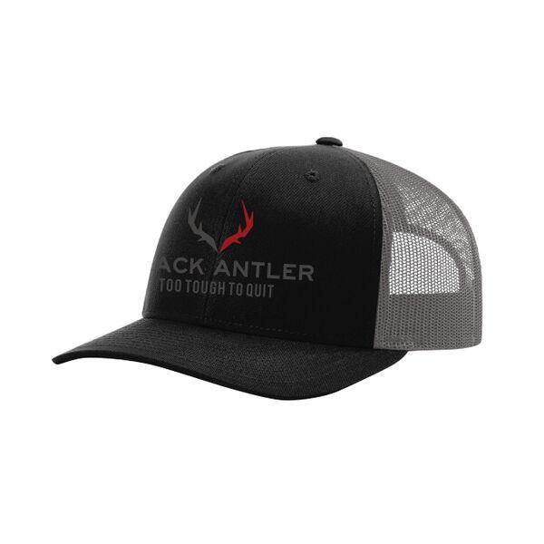 Black Antler Men's Boss Trucker Cap