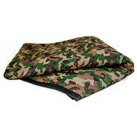 """Camo Utility Blanket, 80"""" x 72"""""""