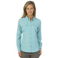 Nepallo Women's Trophy Quick-Dry Long-Sleeve Shirt