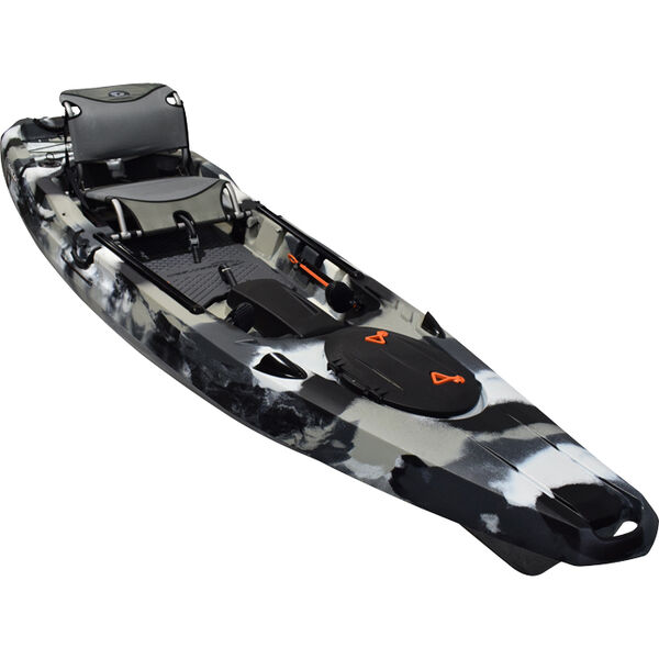 Seastream Angler 120 Kayak