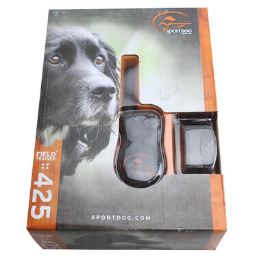 SportDOG FieldTrainer 425 A-Series 500-Yard Remote Dog Trainer