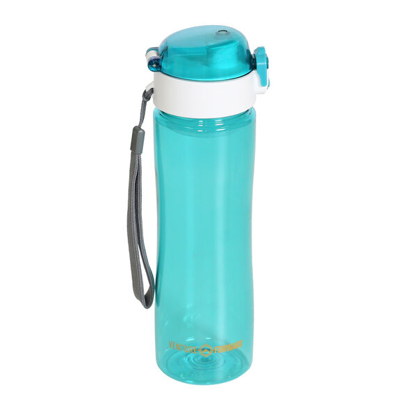 Venture Forward Push Back Water Bottle, 20 oz.