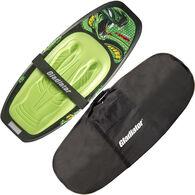 Gladiator Viper Kneeboard Package