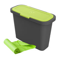 Kitchen Compost Caddy, Large
