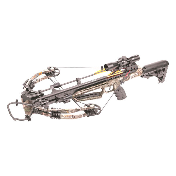 Crosman Dagger 390 Crossbow