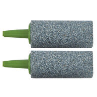 Marine Metal Glass Bead Airstones, 2-Pack