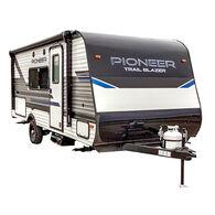 2021 Heartland Pioneer BH170