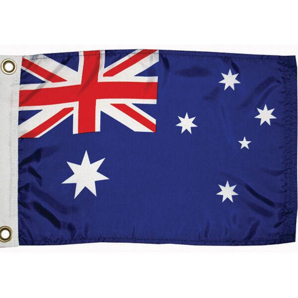 """Australia, 12"""" x 18"""""""