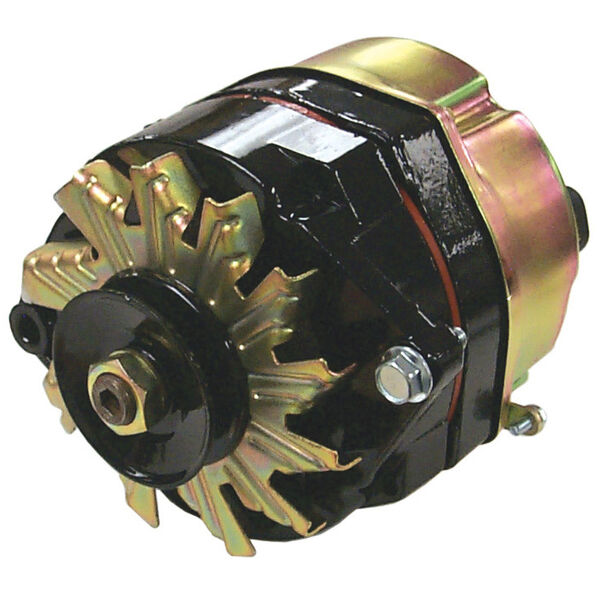 Sierra Alternator For Mercury Marine Engine, Sierra Part #18-5950