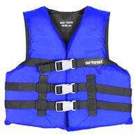 Airhead General Purpose Youth Life Vest - Blue
