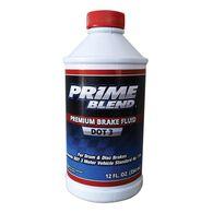 Prime Blend Brake Fluid – 12 oz.