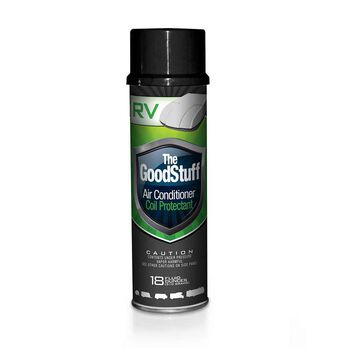The Goodstuff RV A/C Coil Protectant - 15Oz