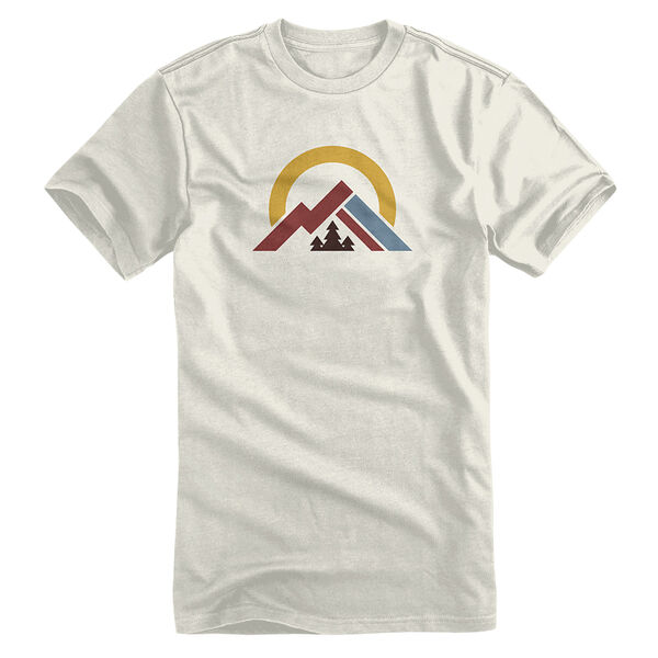 Points North Men's AS Slopes Short-Sleeve Tee