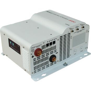 Nature Power 2000 Watt/100 Amp Inverter/Charger