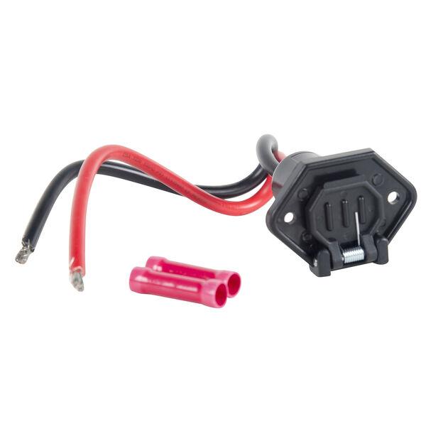 Sierra Trolling Motor Socket, Sierra Part #WH10520