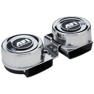 Marinco Mini Compact Twin Electric Horn
