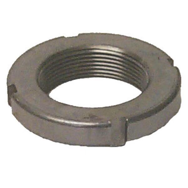 Sierra Pinion Nut For OMC Engine, Sierra Part #18-3769