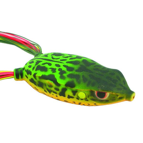 SPRO Bronzeye Frog 60 Topwater Bait