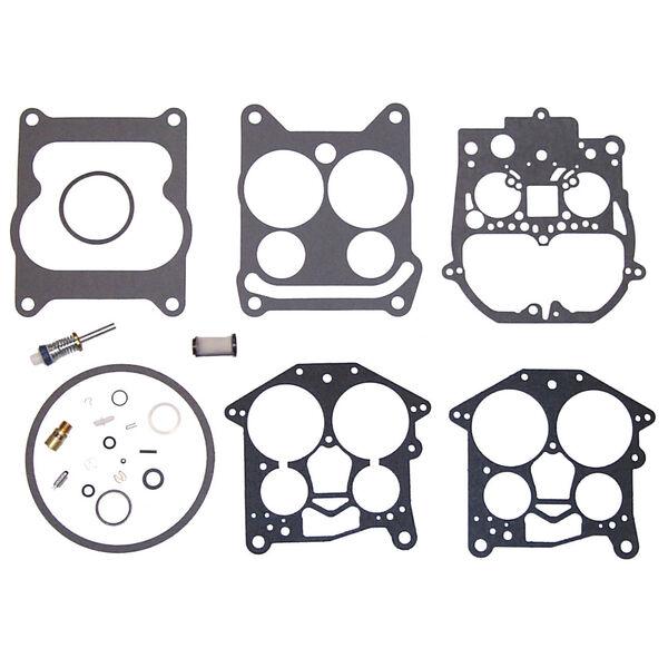 Sierra Carburetor Kit For Mercury Marine/OMC/Volvo Engine, Sierra Part #18-7095