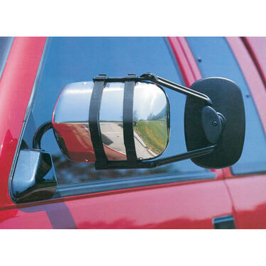 XL Clip-On Tow Mirror