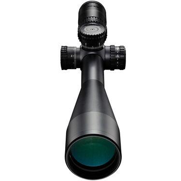 Nikon BLACK X1000 Riflescope, 6-24x50, Illuminated X-MRAD Reticle
