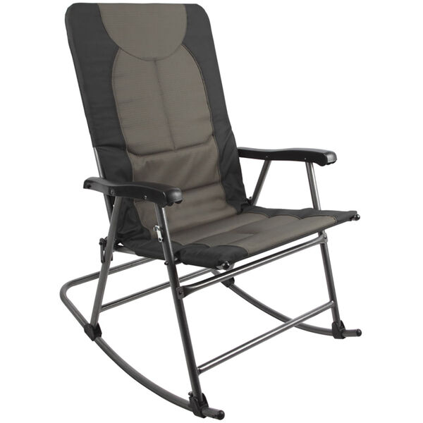 Westfield Padding Folding Rocker Chair