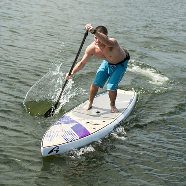 """Amundson 11'6"""" TR-X Stand-Up Paddleboard"""