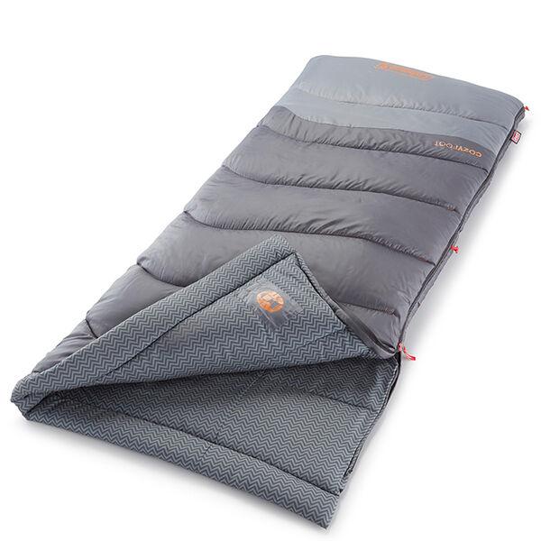 Coleman Women's CozyFoot 40° Sleeping Bag